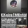 2nd Annual EXpire|MEntal w/ MeccaGodZilla, The Last Poets, Baron, LiKWUiD & more