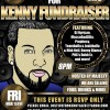 Justice For Kenny Fundraiser featuring MeccaGodZilla, Majesty and more