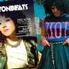 Mio Soul on the cover of CrayonBeats