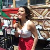 PHOTO RECAP: MIO SOUL's Live DJ SET & MORE @ MAKE MUSIC NY's BK BLOCK PARTY