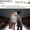 Mio Soul features on New York Fashion Week Live!
