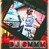 "DJ oMMM – "" DreamsWORK"""