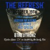 The REFRESH Radio Show # 31 ft 81Neutronz
