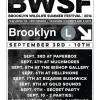 MECCAGODZILLA LIVE AT BWSF 2016