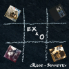 "NEW MUSIC: EX & O – ""CRUDE SIMMETRY"" (LP)"