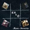 "PRE-ORDER: EX & O – ""CRUDE SIMMETRY"" (LP)"