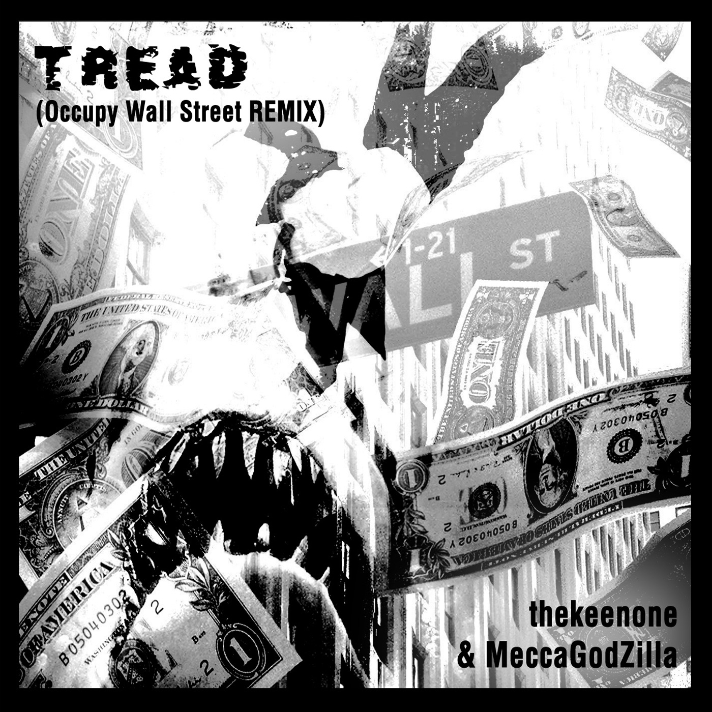 thekeenone, Keen, B Real, Eric Bobo, Hip Hop, East Coast, West Coast, Tread, Remix, MeccaGodZilla, Long Island, Producer, MC, NY, New York, Tokyo, New Music