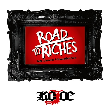 Kojoe, Road to Riches, Cavalier BK, MeccaGodZilla, Long Island, Producer, MC, NY, New York, Tokyo, New Music